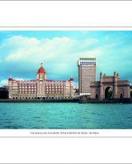 Taj with Gateway